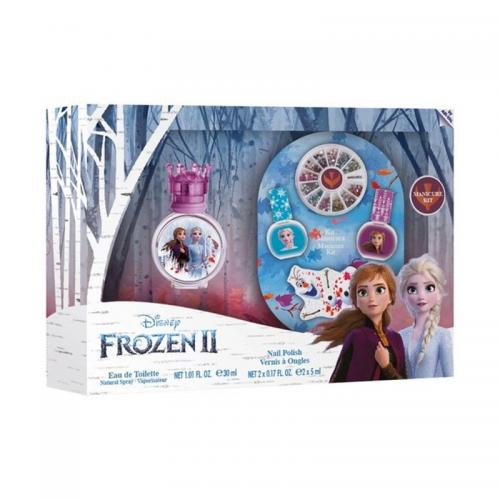 ეარ-ვალ ნაკრ.Frozen 5852_91539