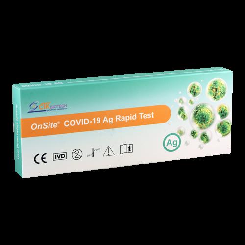 ტესტი-Covid-19Antigen Rapid_92120