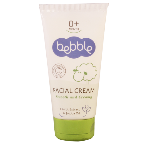 Bebble-baby cream 50ml