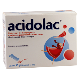 Acidolac #10pack