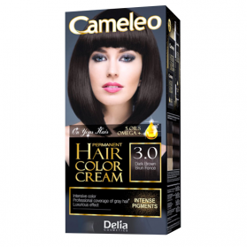 Cam-Hair Col.Cream 3.0