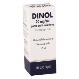 Dinol 20mg/ml 15ml peror/dr.