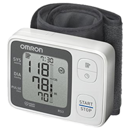 Blood-pressure Omron RS3