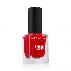 Mesauda-varnish Shine321 4556