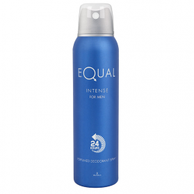 EQUAL INTENSE DEO MEN150