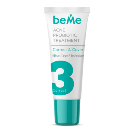 beme-cor/cover gram15ml4032