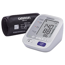 Blood-pressure Omron M3 Comfor