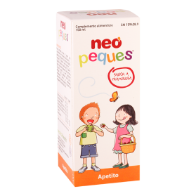 Neo pegues-Apetito 150ml