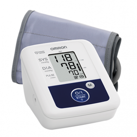 Blood-pressure Omron M2