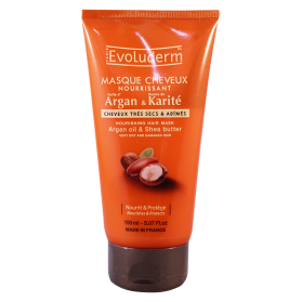 HAIR MASK ARGAN&SHEABUTTER2892