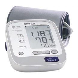 Blood-pressure Omron M6 Comfor
