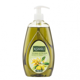 Komili-liq.soap 400ml 1335