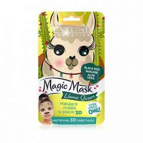 Eveline clean mask6303