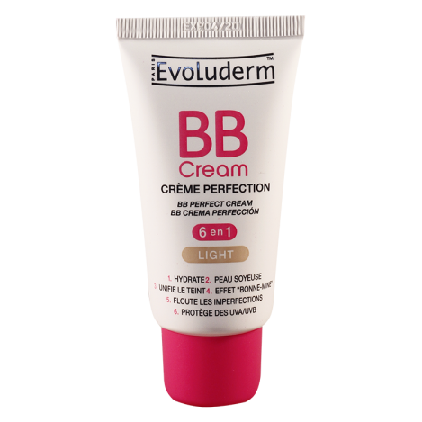 BB cream Light50ml2373