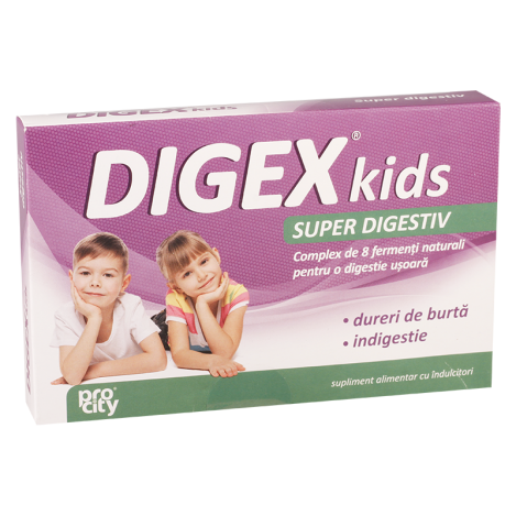 Digex kids powd#10pack
