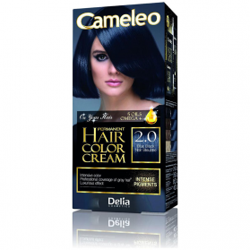 Cam-Hair Col.Cream 2.0