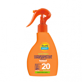Elfa-SAN spray SPF20 200ml4736