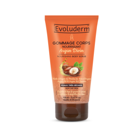 ARGAN NOURISHBODY SCRUB150ML