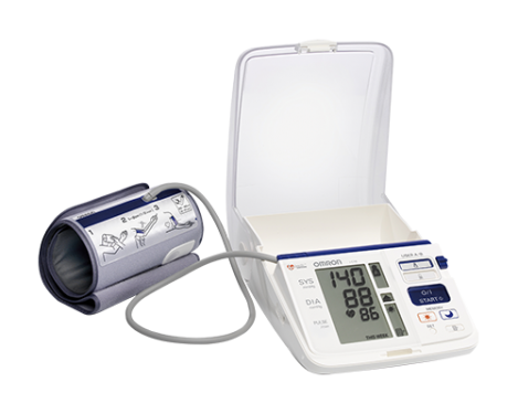 Blood-pressure Omron I-C10