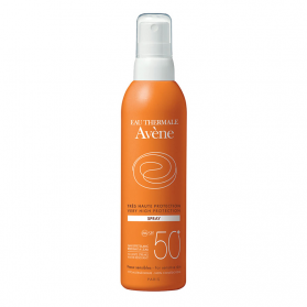 Avene Sun Care spray2859