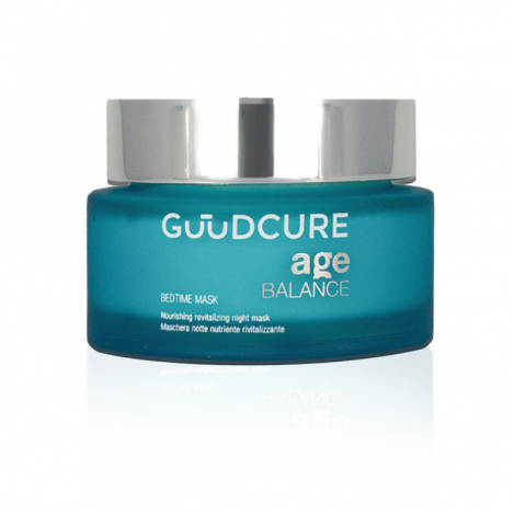 GUUDCURE-AGE BALANCE BED TIME