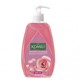 Komili-liq.soap 400ml 1304