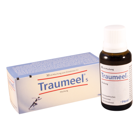 Heel-Traumeel S 30ml fl *
