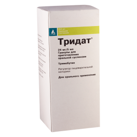 Tridat 24mg/5ml 250ml susp.