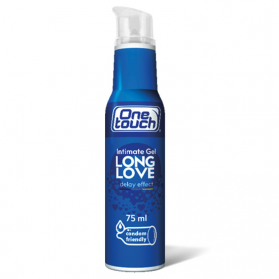 Intim gel One Touch Long75ml