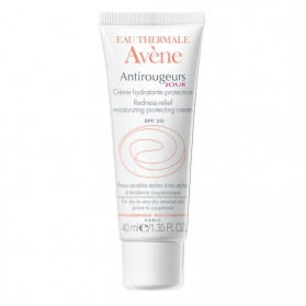 Avene antiredness emultion0673