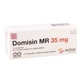 Domisin MR 35mg #60t