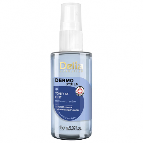 D/S-Tonifing mist 150ml8272