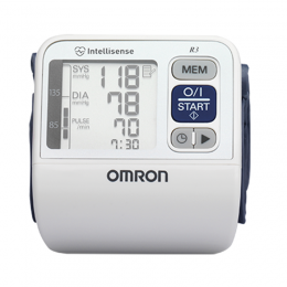 Blood-pressure Omron R6