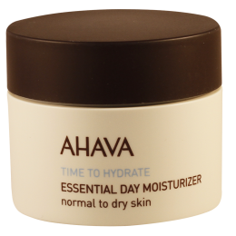 Essential day moist n/dry 50ml