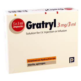 Gratril 3mg/3ml 3ml#5a