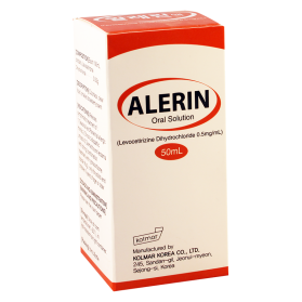 Alerin 0.5mg/ml 50ml sol