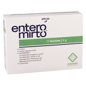 Entero mirto 4g #10pack