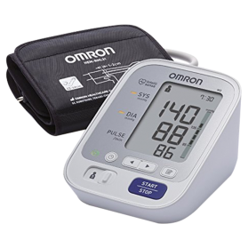 Blood-pressure Omron M3