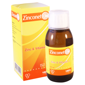 Cinconet C 150ml syrup