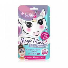 Eveline clean mask6280