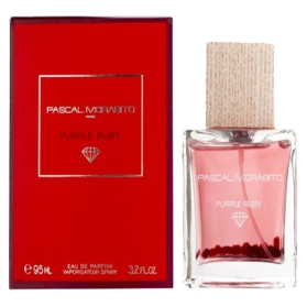 Prfume-purple woman 95ml 0212