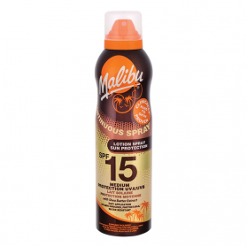 Malibu SPF15 Lotion Spray6971