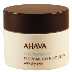 Essential day moist v/dry 50ml