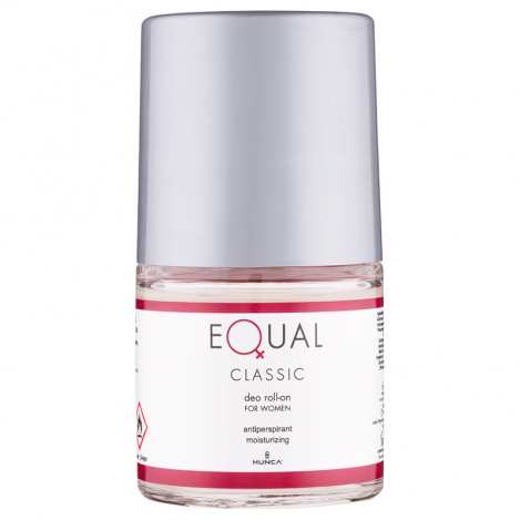 EQUAL ROLL WOMEN50ML