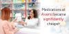 Medications at Aversi became significantly cheaper