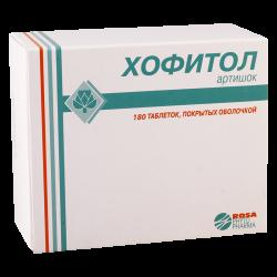 Chophytol #180t