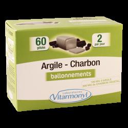 Аргиле карбон #60т