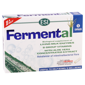 Ферментал #15капс