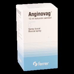 Angiovag 10ml spray