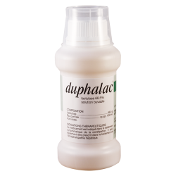 Duphalac 66.5% 200ml syrup